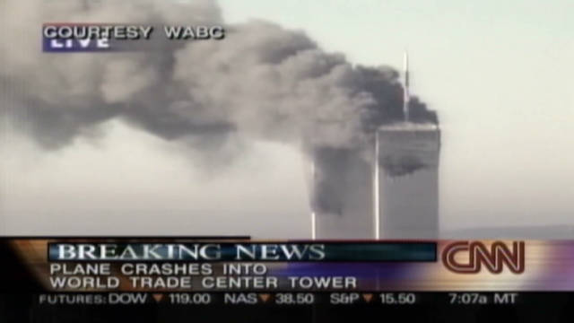 911 second plane hits south tower_00054802