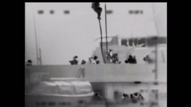 2011: UN report on flotilla incident