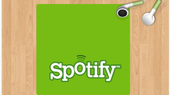 Spotify created playlists to accompany a recent study on how music affects romance and sexuality.
