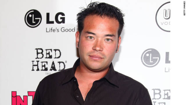 Jon Gosselin, whose divorce from Kate played out on TV in 2009, says he's given up his reality career.