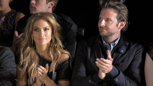 Bradley Cooper is generating lots of  talk because of his recent dinner companion, Jennifer Lopez.