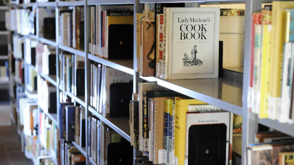 Google has scanned more than 20 million books and magazines and made them searchable online.
