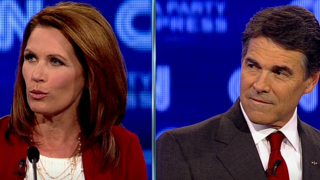 Bachmann rips Perry on HPV order
