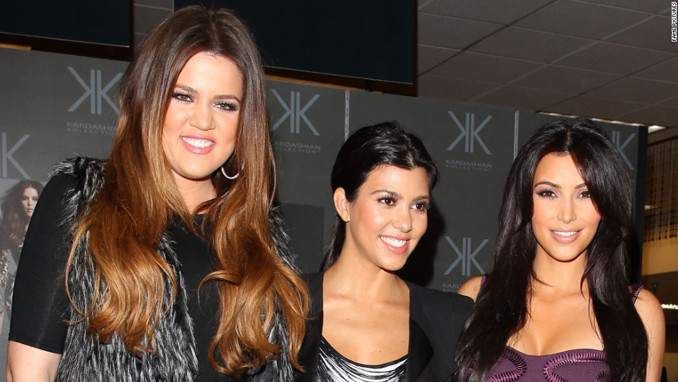 "No self-respecting speculative list would be complete without a mention of a possible ""K"" name. Here sisters Khloe, Kourtney and Kim promote the ""Kardashian Kollection"" clothing line at Sears in Cerritos, California, on September 18, 2011. Kourtney <a href=""http://www.usatoday.com/videos/life/people/2013/05/31/2377773/"" target=""_blank"">already weighed in</a> with a ""kontender."" If it ain't broke, why fix it?"