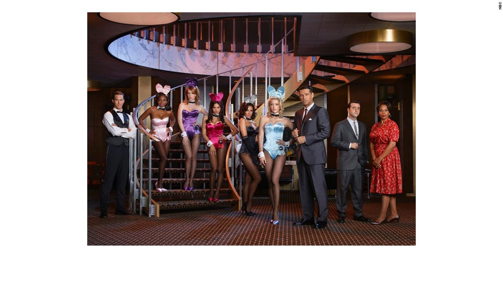 """The Playboy Club"" <a href=""http://www.webcitation.org/62CSujVJ7"" target=""_blank"">reportedly lost advertisers</a> after the Parents Television Council labeled it indecent. The show was axed in 2011 after only three episodes."