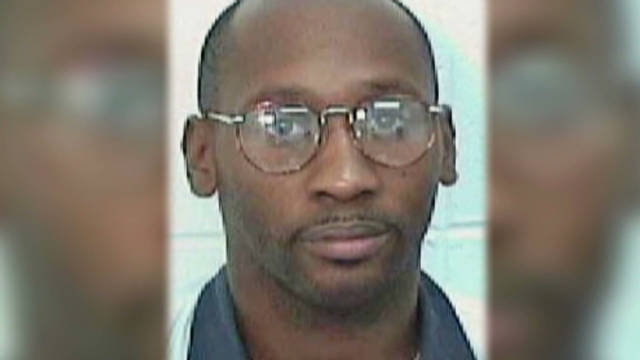 Death row inmate awaits clemency ruling