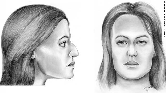 This sketch portrays a victim described as Caucasian, about 5-feet-2 inches tall and between 18 and 35 years old.