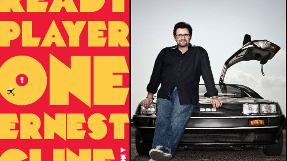 """Ernest Cline's latest novel is a love letter to anyone who """"grew up geek."""""""