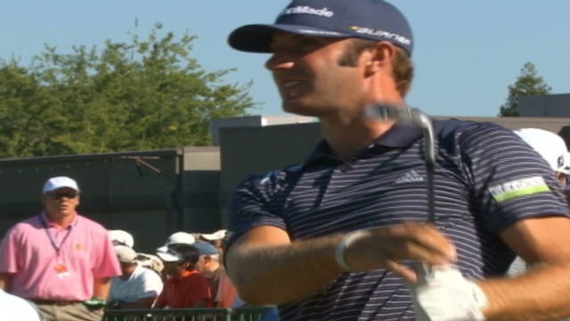 Tour Championship: Golf's big payday