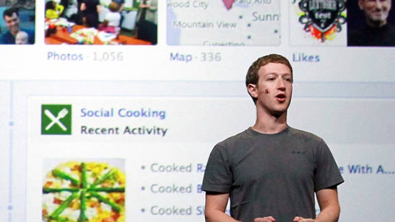 Douglas Rushkoff says Facebook CEO Mark Zuckerberg board meetings aren't about making users happy.