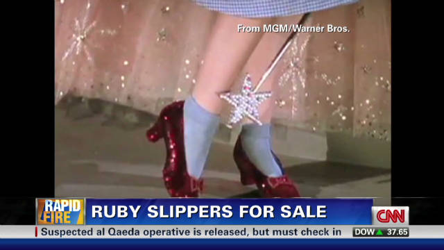 'Oz's' ruby red slippers up for auction_00001506