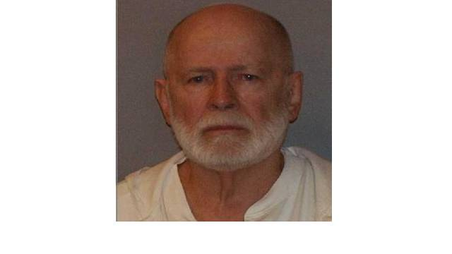 "James ""Whitey"" Bulger was arrested earlier this year after a yearlong manhunt."