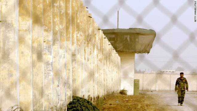 Researchers at three universities believe that positions of power with low status contribute to abuses like those suffered by prisoners in Iraq's Abu Ghraib prisoner.