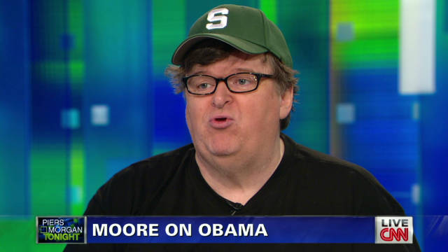 Moore: Obama should be mad at himself _00002001