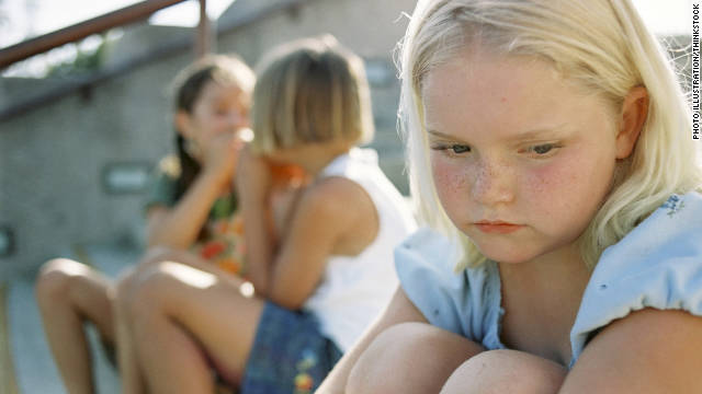 Experts say teaching children to react to the reality of peer exclusion now will serve them well later.