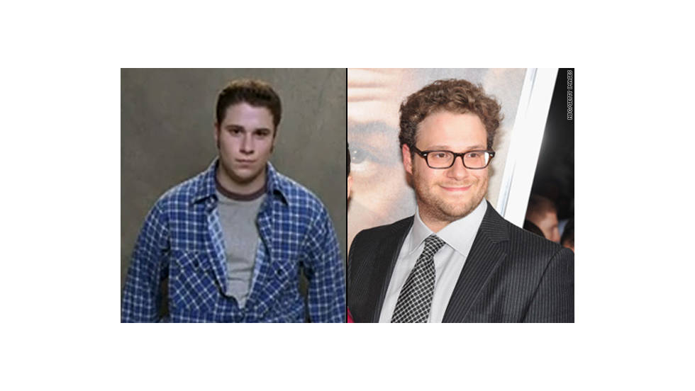 "Seth Rogen's latest film, ""50/50"" -- a dramedy based on screenwriter Will Reiser's battle with cancer -- hits theaters Friday. Rogen, who plays Kyle in the flick, hasn't stopped making us laugh since he started out on the short-lived cult series ""Freaks and Geeks."" The series, which ran for one season on NBC, helped kick-start a few careers:"