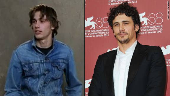 """After playing cool guy Daniel Desario on """"Freaks and Geeks,"""" James Franco appeared in the """"Spider-Man"""" franchise, """"Pineapple Express,"""" and showcased his range on """"General Hospital."""" This year, """"127 Hours"""" earned him an Oscar nod, and he hosted the soirée in February. His """"Rise of the Planet of the Apes"""" hit theaters in August."""