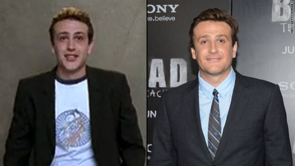 """Jason Segel's performance on """"Freaks and Geeks"""" wasn't too far removed from his cameo as a stoner with an affinity for watermelon in 1998's """"Can't Hardly Wait."""" The actor went on to appear in Judd Apatow's """"Undeclared,"""" as well as flicks like """"Forgetting Sarah Marshall,"""" """"I Love You, Man"""" and """"Bad Teacher."""" Segel has starred on CBS's """"How I Met Your Mother"""" since 2005. """"The Muppets"""" is due out in November."""