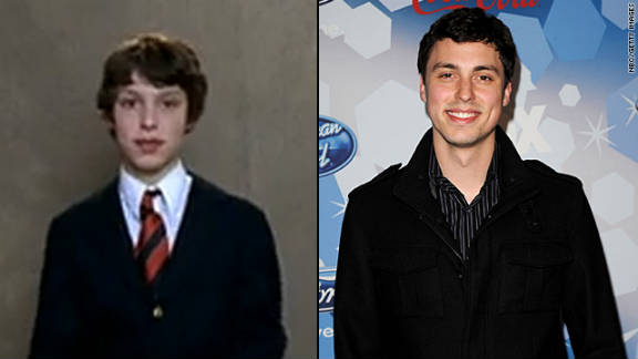"""After """"Freaks and Geeks,"""" John Francis Daley appeared on """"Boston Public"""" and """"The Geena Davis Show."""" He entertained us in 2005's """"Waiting ... """" and this year's """"Horrible Bosses,"""" which he also co-wrote. The actor also plays Dr. Lance Sweets on Fox's """"Bones."""""""