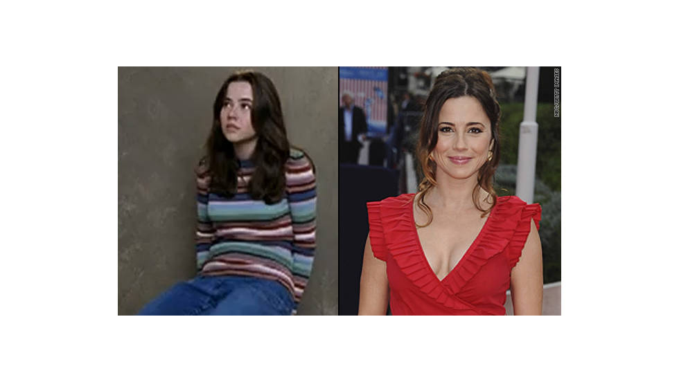 "A former ""Boy Meets World"" guest star, Linda Cardellini played perm-sporting Chutney in 2001's ""Legally Blonde."" She traded in her curls to play Velma in the ""Scooby-Doo"" franchise, before landing a role on ""ER"" in 2003. Cardellini also appeared in ""Brokeback Mountain,"" ""Grandma's Boy"" and the independent film ""Return,"" which was released in May."