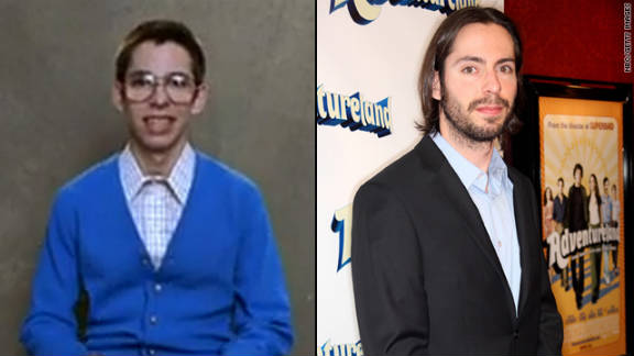"""With hilarious appearances in """"Stealing Harvard,"""" """"Cheats,"""" """" Knocked Up,"""" """"Superbad"""" and """"Adventureland,"""" Martin Starr has kept busy since wrapping """"Geeks."""" He landed a role on another cult series, """"Party Down,"""" in 2009 and appeared alongside Jaime Pressly in the comedy """"6 Month Rule."""""""