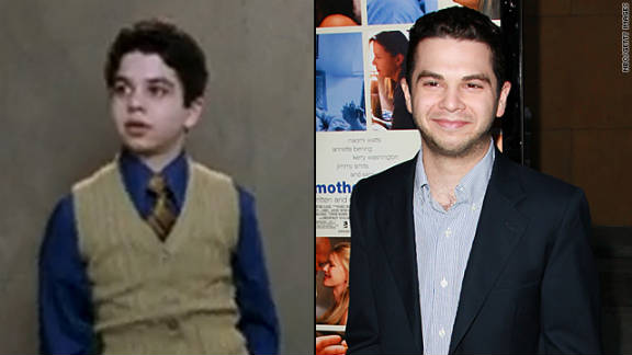 """Samm Levine went from playing wannabe ladies' man Neal Schweiber in """"Geeks"""" to playing a wannabe Asian, Bruce, in 2001's """"Not Another Teen Movie."""" The actor has guest-starred on various network shows, in addition to appearing in flicks like """"Club Dread,"""" """"Sydney White,"""" """"I Love You, Beth Cooper"""" and """"Inglorious Basterds."""""""