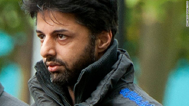 Shrien Dewani is accused of hiring hitmen to kill his wife during the couple's honeymooon in South Africa, last November.