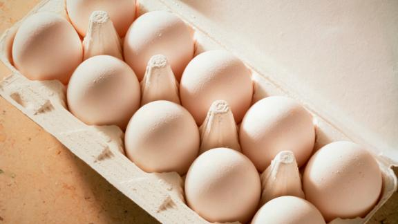 In summer 2010, more than 1,900 people were reportedly sickened by salmonella found in eggs produced by Iowa