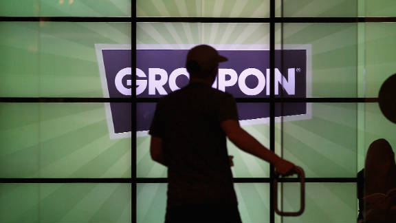 Daily-deals services like Groupon and LivingSocial were all the rage a few years ago. Then, inbox fatigue and other factors cut into their appeal. Groupon's stock value has plummeted 75%.