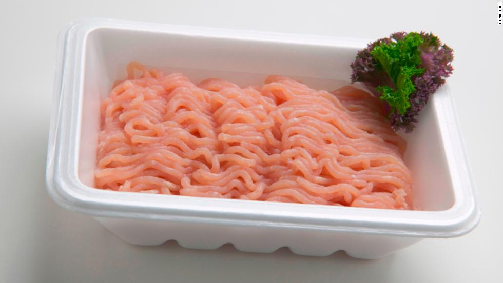 "Between February and August 2011, the Cargill Meat Solutions Corp. recalled <a href=""http://www.cnn.com/2011/HEALTH/08/03/turkey.recall/index.html"">more than 36 million pounds of ground turkey</a> after tests revealed a strain of salmonella. The outbreak killed one person and sickened more than 130."