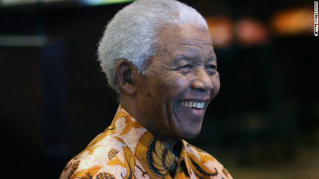 Nelson Mandelas Anc Marks 100th Anniversary Cnn