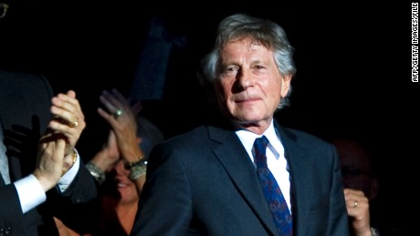 Oscar-winning film director Roman Polanski has faced U.S. attempts to extradite him in a decades-old case.