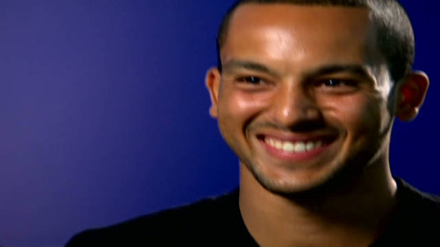 Theo Walcott's quick fire questions