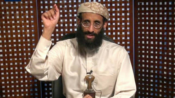 Anwar al-Awlaki was regarded by the United States as one of the biggest threats to homeland security.