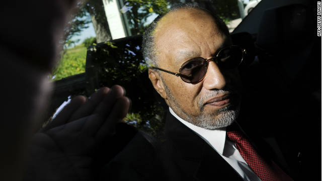 Mohamed bin Hammam is taking his battle to clear his name to the Court of Arbitration in Sport