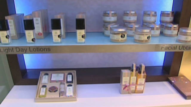 kapur india beauty sector_00013404