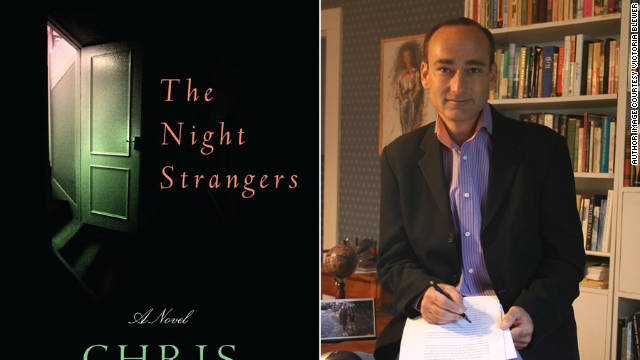 "Chris Bohjalian's book ""The Night Strangers"" puts a new spin on the supernatural genre."