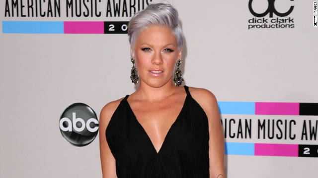 Pink is set to star alongside such pros as Gwenyth Paltrow, Mark Ruffalo and Tim Robbins.