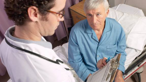 A new study evaluates medical interns' use of five valid communicaiton