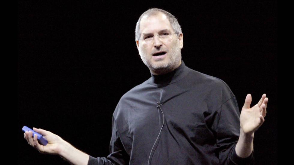 Steve Jobs Apple founder s CNN
