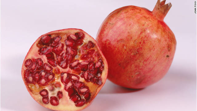 australian woman s death linked to hepatitis from pomegranate seeds