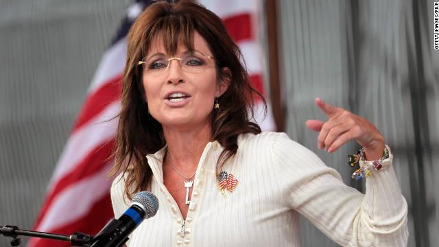 Sarah Palin's fall from media stardom - CNN