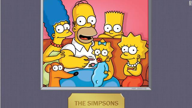 "Fox has previously declared the iconic hit, ""The Simpsons,"" is no longer sustainable under its current deal."