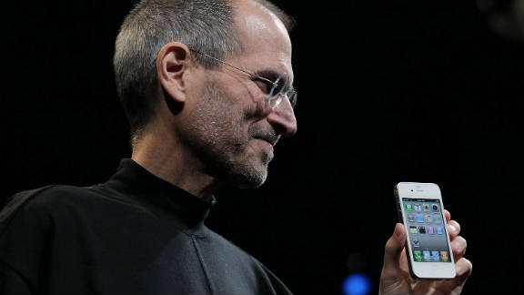 """Steve Jobs was savvy at building anticipation for his """"One more thing ..."""" surprise announcements of new products."""