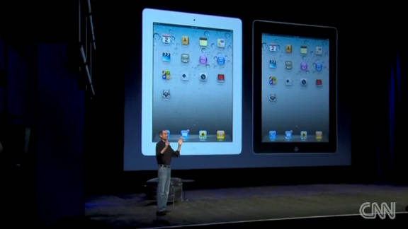 Steve Jobs once said a 7-inch screen is not sufficient to make a good tablet. Apple's current leadership may disagree.