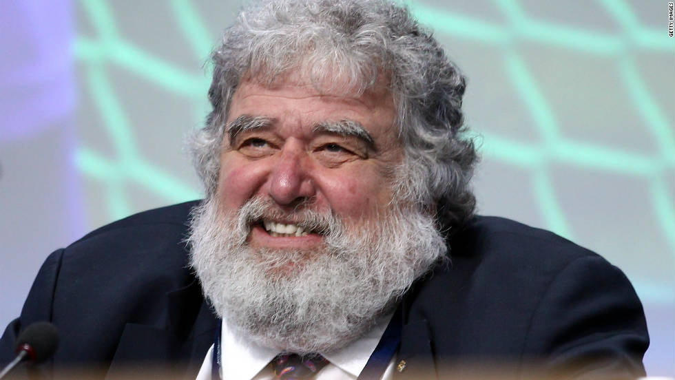 Chuck Blazer announces he will step down from his role as general secretary of CONCACAF at the end of the year. American Blazer was one of the men who voted on the location for both the 2018 and 2022 World Cups.