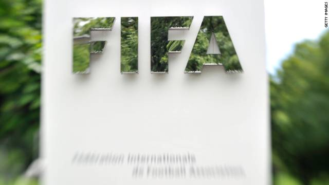 Kickbacks and cover-ups at FIFA?