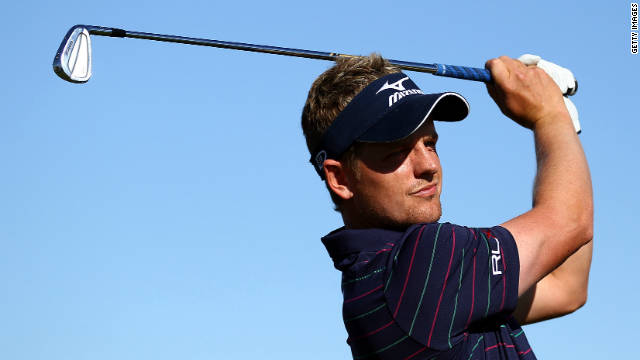 Luke Donald is seeking to become the first golfer to top the European and U.S. money lists in the same season.