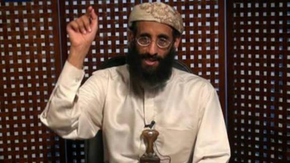 U.S.-born militant cleric Anwar al-Awlaki was killed in a drone strike in Yemen on September 30, 2011.