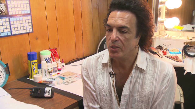 Music: Paul Stanley reflects on KISS